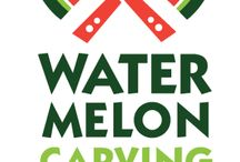 2015 Watermelon Carving Contest