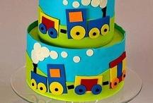 Cake Ideas Board