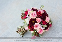 Bridal Bouquets by A Fantasy in Flowers
