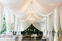 Luxe / Luxe wedding inspiration