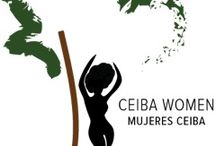 Ceiba Women: Life Design Program for Women of Color / This board is for women to pin information they found helpful in their lives and think other women could use. :) Happy Pinning!
