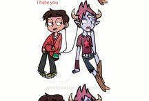 Marco and his boyfriend