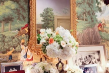 Wedding Photo Tables