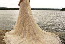 Wedding ideas and dresses