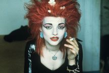 Nina Hagen, Queen of Punk