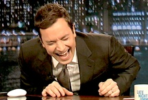 Jimmy Fallon ❤️ / My Absolute Favorite Person In The Entire World My Husband, The Nice, Sexy, Hilarious, Jimmy Fallon / by Courtney Kaye