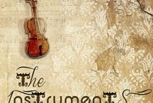 THE INSTRUMENTS. ROUND JUNE -FIRE AND BLOOD-