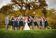 Wedding / by Eleni Kartsimas
