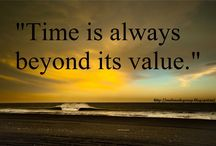 Time Quotes..