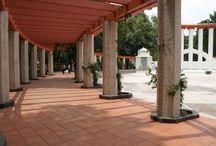 COLONIA CONDESA / En este tablero encontrarás lugares originales, de tradición y que se distinguen por la calidad de sus productos y/o servicios en la Colonia Condesa de la Ciudad de México.