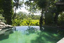 Blissful retreats