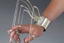 bionic jewelry design