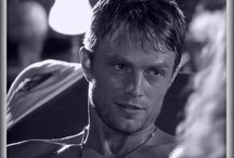 Wilson Bethel(Actor) /  As Wade Kinsella in (Hart of dixie)