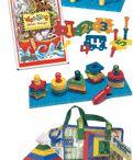 Preschool Curriculum / by Becca Matlock