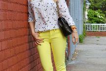 My Style / by Vanessa Matos