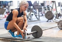Training / Routines workout