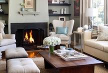 living room / by Kathelene Foley