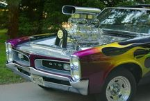 """Hot Rods 4 Ever""""!"""" / by Donl Weighall"""