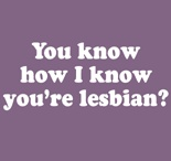 Lesbian T-shirts