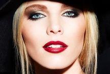 Make-Up :-*