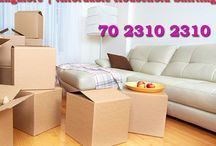 Business Relationship Of Bangalore Packers And Movers