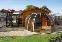 Enclosure showrooms / Visit Alukov a.s. enclosure showrooms.
