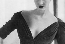 Dresses / Inspiration