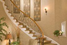 merdiven giris
