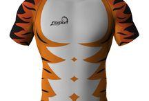 Tiger Shirt Sport