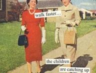 Funny / by Kym Herren