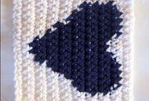 crochet skills
