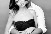 Pose Inspiration / by Mandy Fierens Photography