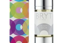 BRYT PRODUCTS / Our Skincare range for men and women with evolving skin