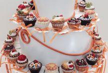 Ideas happy Bday / Idee regalo per la tua festa di compleanno, dalle bomboniere alle confezioni, dalla confettata alle scatole artigianali