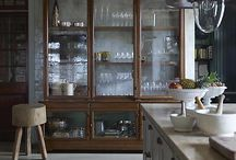 Inspiration / Kitchens