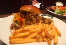 "Burger of the Week / Chuck Yarborough, ""The Yar-Bar Ranch"" / by Hard Rock Rocksino Northfield Park"