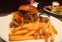 "Burger of the Week / Chuck Yarborough, ""The Yar-Bar Ranch"" / by Hard Rock Rocksino Northfield Park"