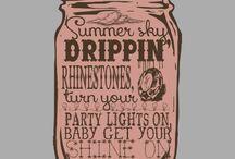 Lyrics / by Kimberly Neale