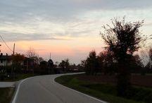 2 Alba, tramonto, giorno, notte