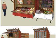 Kiosk desain