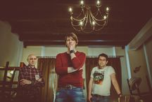 Yelllowe / Slovak pop-rock group