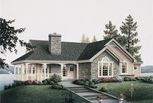 Houseplans / by Melissa Montgomery