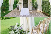 Wedding in The Residence Athens / The beautiful couple got married in the venue of The Residence in Athens, Greece with a wonderful decoration.