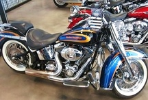 Motorcycles Sold