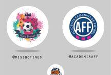 #CityChamps / Jornada de Fútbol mas que femenino.