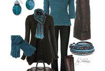 Moda / my style