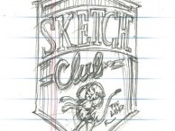 Sketch Club / by Core Creative