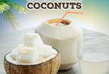 NEW Coconut Haupia & Young Coconut