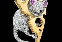 Fun jewellery