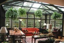 Conservatories / by The Lane Group